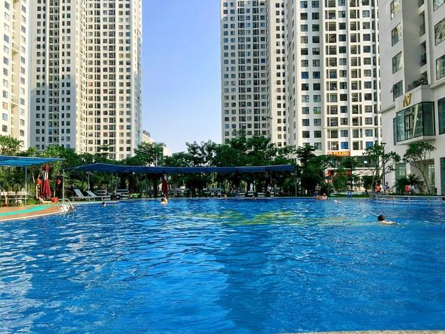 Không gian xanh cho cuộc sống an lành tại An Bình City - Ảnh 2.