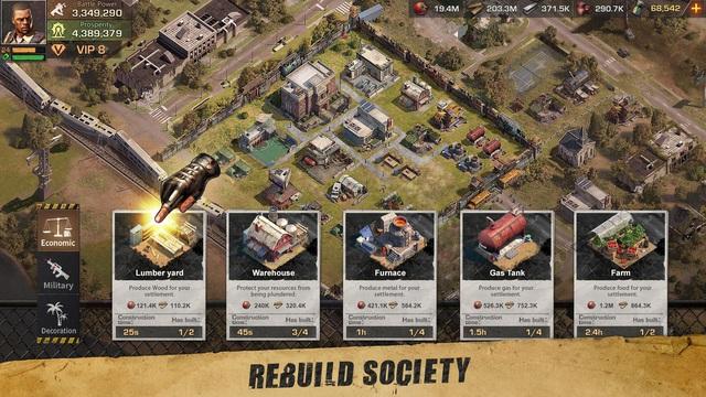 State of Survival: Game mobile chiến lược sinh tồn ngày tận thế hàng đầu thế giới đã xuất hiện tại Việt Nam - Ảnh 4.