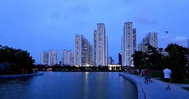 Không gian xanh cho cuộc sống an lành tại An Bình City - Ảnh 3.