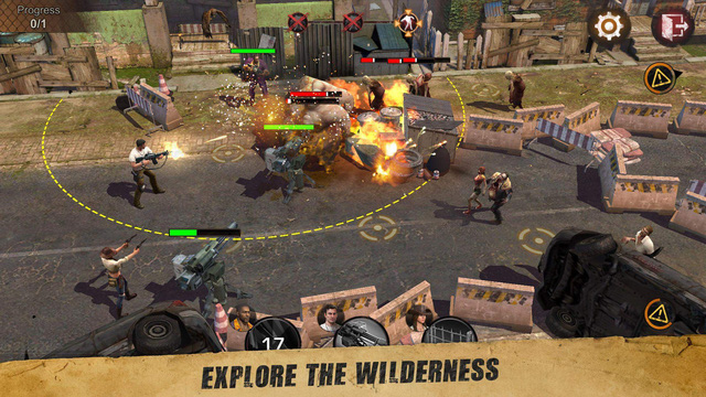 State of Survival: Game mobile chiến lược sinh tồn ngày tận thế hàng đầu thế giới đã xuất hiện tại Việt Nam - Ảnh 5.