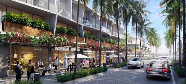 Đầu tư dễ dàng và an nhàn hưởng lợi với The Sound tại Thanh Long Bay - Ảnh 1.