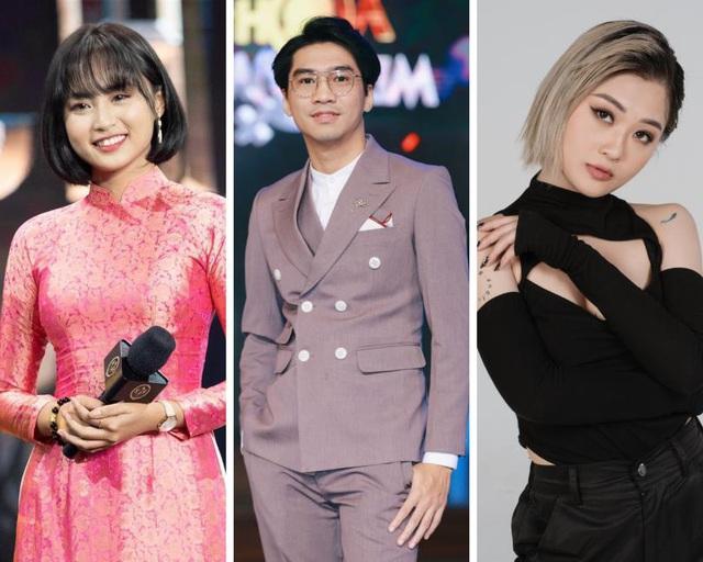 """Pew Pew, MC Minh Nghi, Hảo Thỏ sẽ """"tung hoành"""" cùng fan tại POPS Fan Fest - Ảnh 2."""