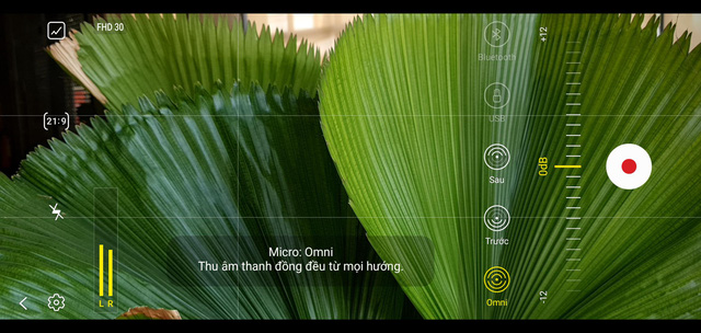 Chuyện những nhà sáng tạo chuyên nghiệp tận dụng Galaxy Note20 - ảnh 3