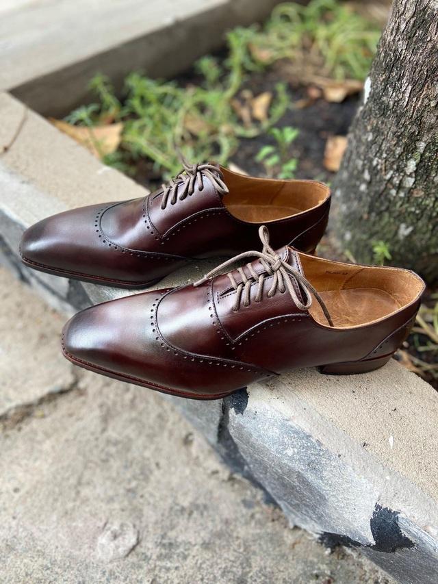 """Thương hiệu giày Mr.Din """"sống khoẻ"""" giữa mùa dịch Covid-19 - Ảnh 2."""