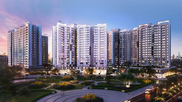 """Sự kiện ra mắt căn hộ mẫu dự án Westgate """"hút"""" khách - Ảnh 3."""