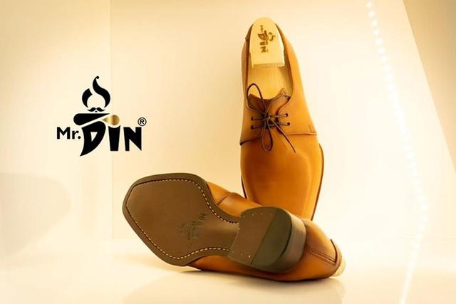 """Thương hiệu giày Mr.Din """"sống khoẻ"""" giữa mùa dịch Covid-19 - Ảnh 3."""
