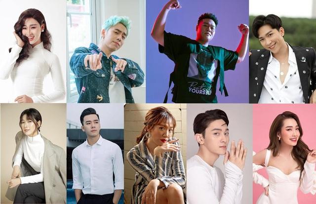 """Pew Pew, MC Minh Nghi, Hảo Thỏ sẽ """"tung hoành"""" cùng fan tại POPS Fan Fest - Ảnh 5."""