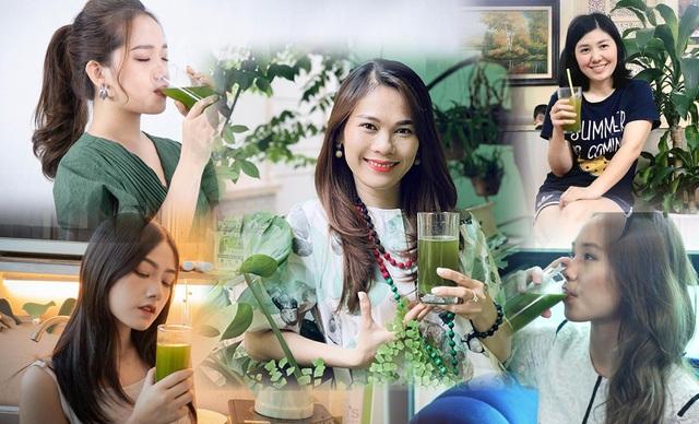 Bột cần tây Jan's - Sản phẩm của tình yêu nông nghiệp Việt - Ảnh 2.