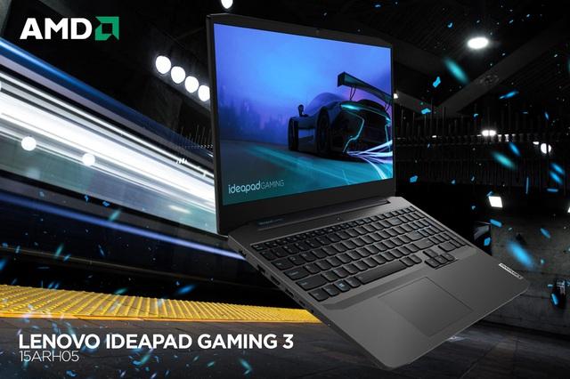 HOT: 4 laptop chip AMD 2020 làm quà tặng mùa Giáng sinh an lành - Ảnh 2.