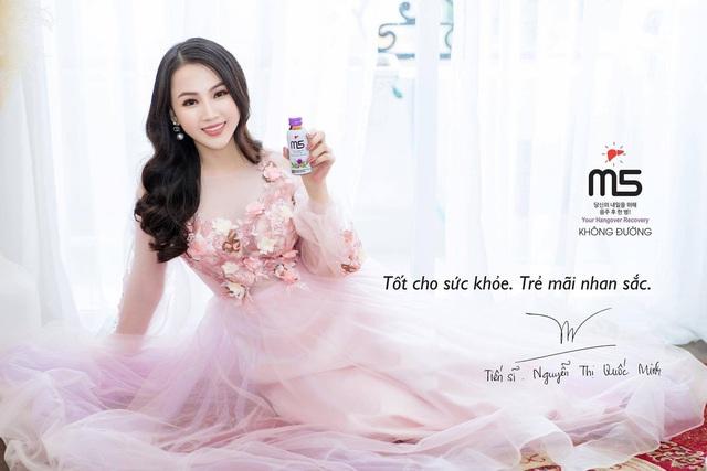 Doanh nhân Nguyễn Văn Mết và thực phẩm bảo vệ sức khoẻ M5 không đường - Ảnh 2.