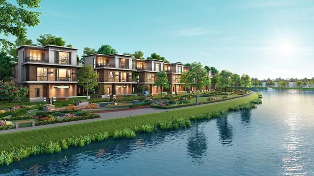 Hấp lực khó cưỡng của bất động sản đô thị đảo tại phía Đông TP.HCM - Ảnh 3.