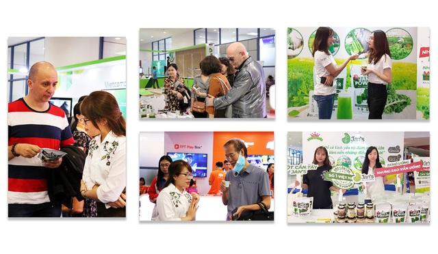 Bột cần tây Jan's - Sản phẩm của tình yêu nông nghiệp Việt - Ảnh 4.