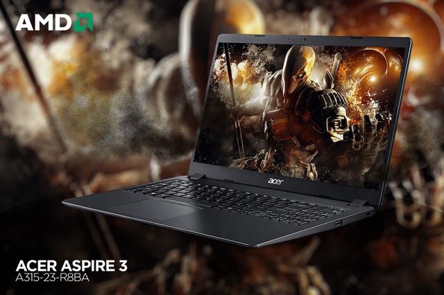 HOT: 4 laptop chip AMD 2020 làm quà tặng mùa Giáng sinh an lành - Ảnh 4.
