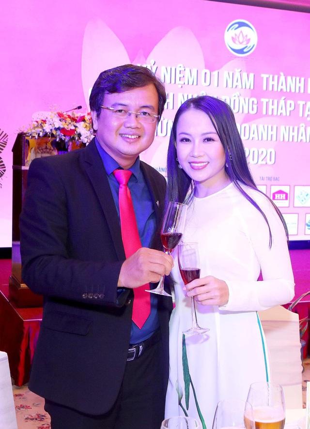 Doanh nhân Nguyễn Văn Mết và thực phẩm bảo vệ sức khoẻ M5 không đường - Ảnh 4.