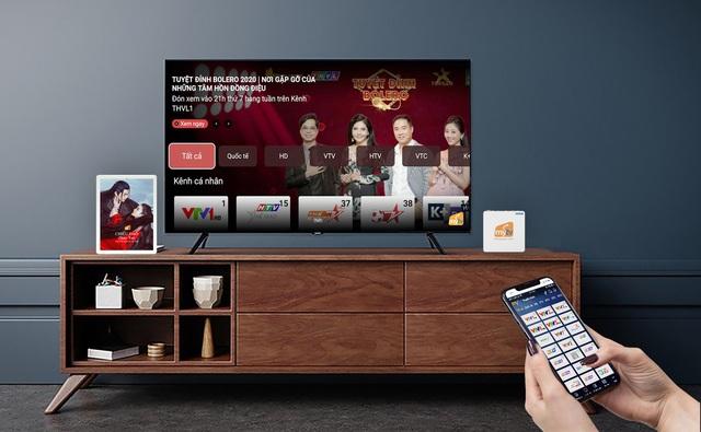Từ A-Z dịch vụ truyền hình MyTV của Tập đoàn Bưu chính Viễn thông Việt Nam VNPT - Ảnh 5.