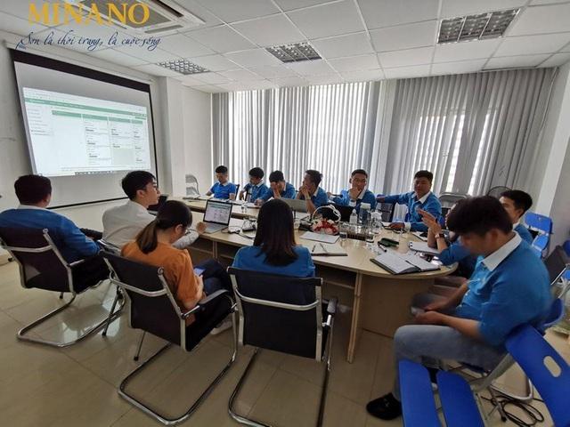 Minano Group - Hành trình từ những bước đầu tiên đến Top 10 thương hiệu nổi tiếng đất Việt - Ảnh 2.