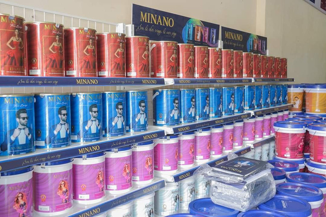 Minano Group - Hành trình từ những bước đầu tiên đến Top 10 thương hiệu nổi tiếng đất Việt - Ảnh 3.