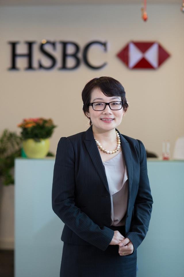 Hành trình 150 năm của HSBC tại Việt Nam: Nhân sự luôn là yếu tố cốt lõi cho sự phát triển - Ảnh 1.
