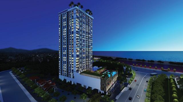 Thị trường bất động sản Vũng Tàu lọt vào tầm ngắm của nhiều nhà đầu tư - Ảnh 1.