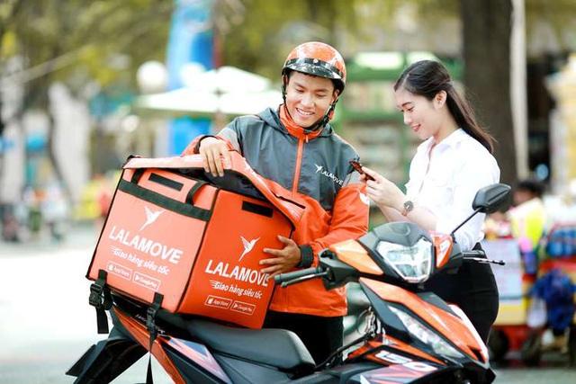 Lalamove Việt Nam điều chỉnh cước phí để chia sẻ cùng khách hàng doanh nghiệp - Ảnh 2.