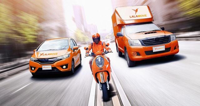 Lalamove Việt Nam điều chỉnh cước phí để chia sẻ cùng khách hàng doanh nghiệp - Ảnh 3.