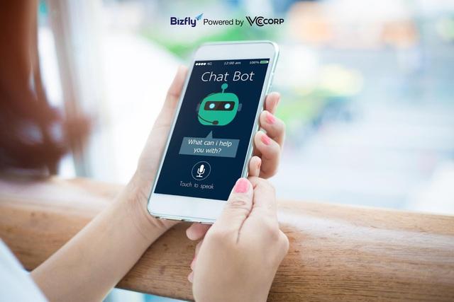 Chatbot - Cứu tinh trong thời đại số - Ảnh 1.