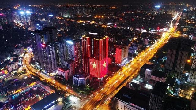 Khu Nam Sài Gòn sẽ bừng sáng bởi 9 tòa tháp dân cư - Ảnh 2.