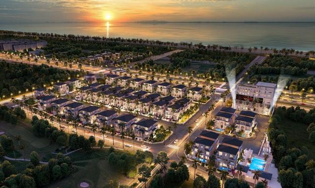 Phát triển Phú Quốc: Để đảo ngọc không chỉ là mảnh đất tiềm năng - Ảnh 2.