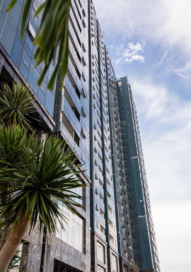 Khu Nam Sài Gòn sẽ bừng sáng bởi 9 tòa tháp dân cư - Ảnh 4.