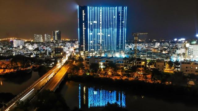 Khu Nam Sài Gòn sẽ bừng sáng bởi 9 tòa tháp dân cư - Ảnh 7.