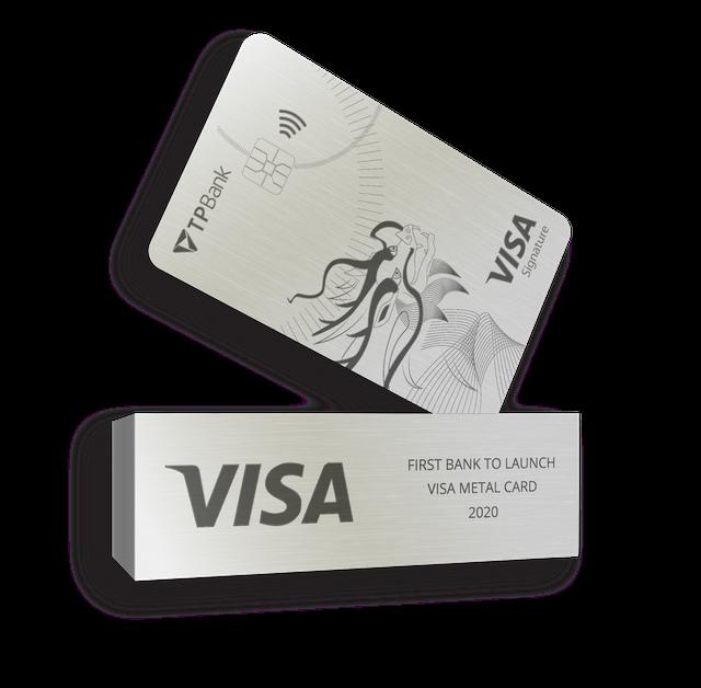 Tốc độ tăng trưởng doanh số giao dịch qua thẻ Visa tại TPBank cao gấp 4 lần so với thị trường - Ảnh 1.