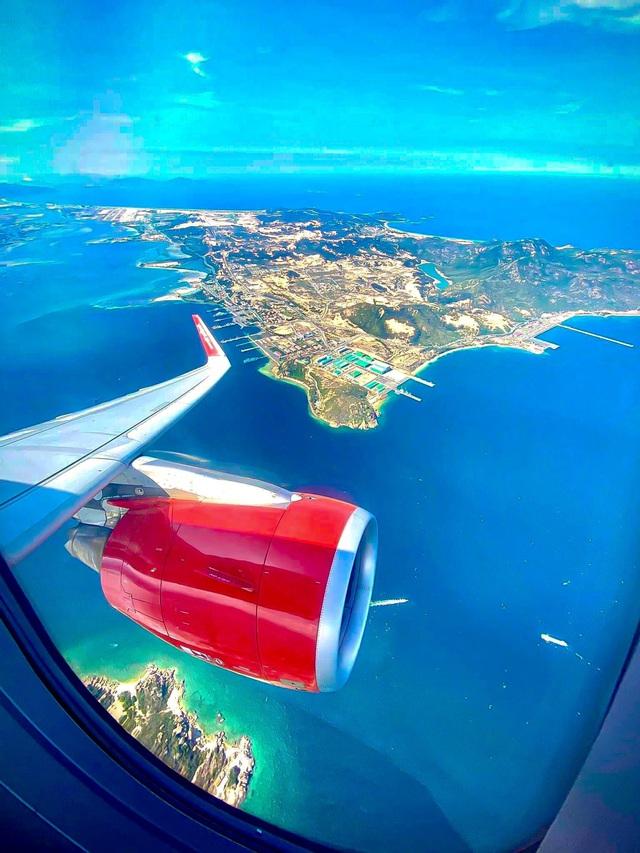 Vietjet tung 10 triệu vé đồng giá 555.000 đồng trọn gói bay khắp Việt Nam - Ảnh 1.