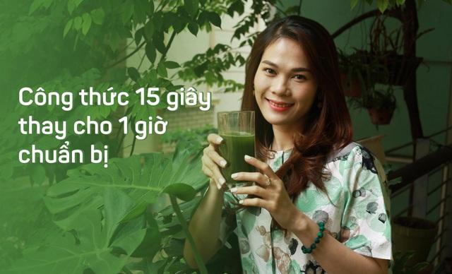 Jan's Farmmades - Thương hiệu làm thay đổi thói quen uống cần tây tươi của phụ nữ Việt! - Ảnh 1.