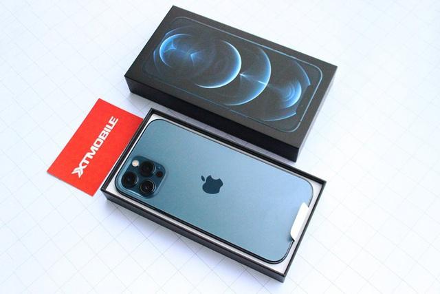 iPhone 12 Pro Max và Galaxy Z Fold 2 5G giảm sâu gần 7 triệu tại XTmobile - Ảnh 2.