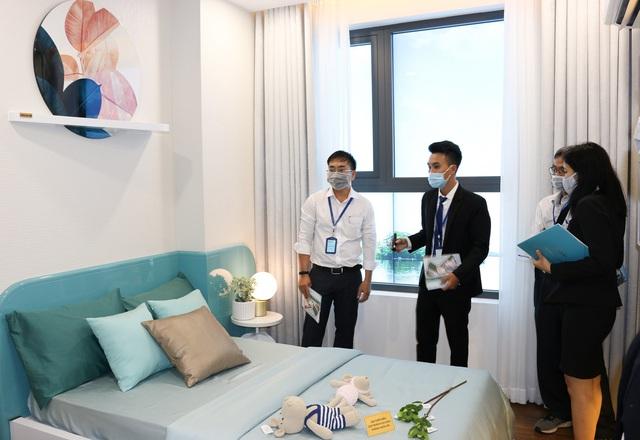 Thành phố mới phía Đông khiến BĐS Q.2 hút mạnh đầu tư cuối năm - Ảnh 2.