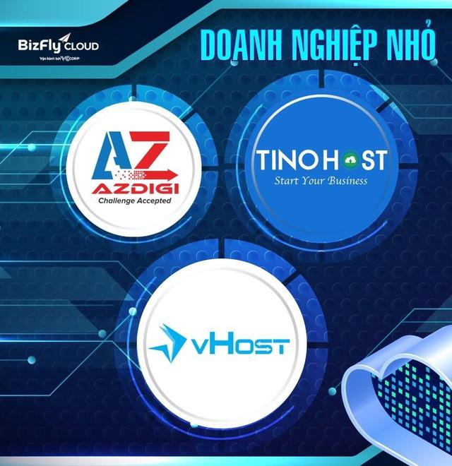 Điểm tên các doanh nghiệp cung cấp giải pháp Cloud hiện tại ở Việt Nam - Ảnh 4.