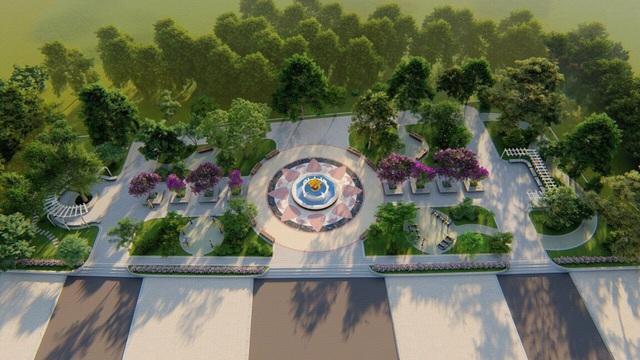 """Bcons Plaza - Một phong cách sống """"xanh"""" giản dị - Ảnh 1."""