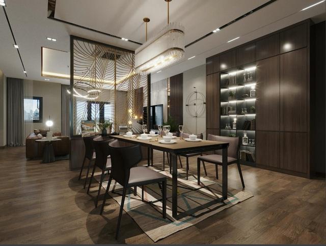 Hệ thống nhà thông minh cao cấp Vimar của Ý khai trương showroom mới tại Hà Nội - Ảnh 1.