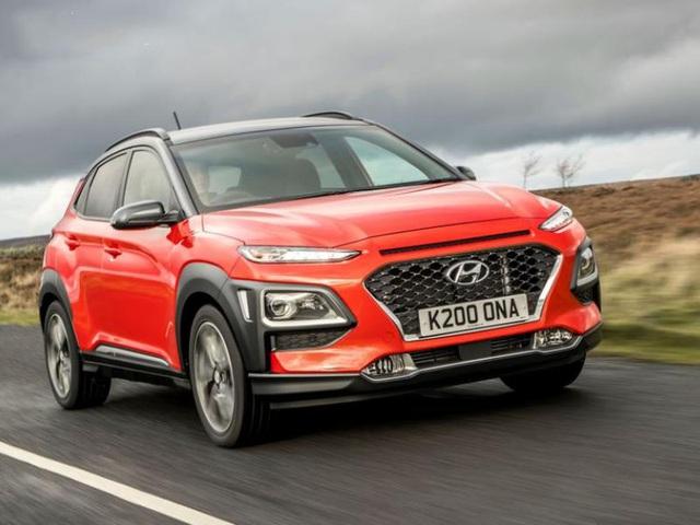 Vì sao Hyundai Kona xếp top đầu doanh số phân khúc SUV hạng B tại Việt Nam? - Ảnh 1.