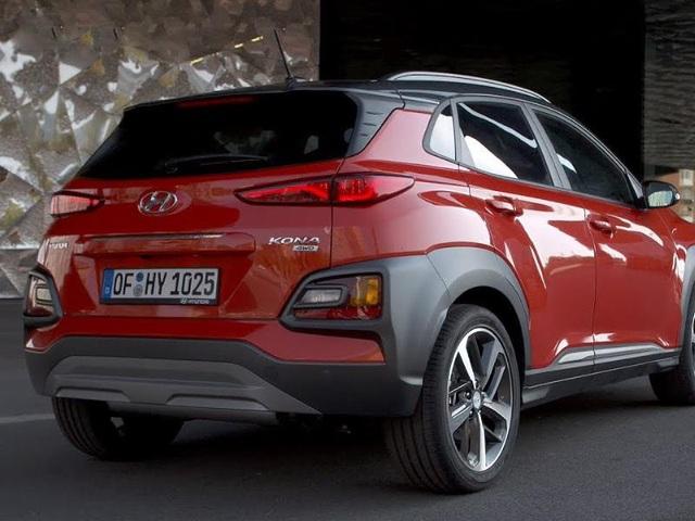 Vì sao Hyundai Kona xếp top đầu doanh số phân khúc SUV hạng B tại Việt Nam? - Ảnh 2.