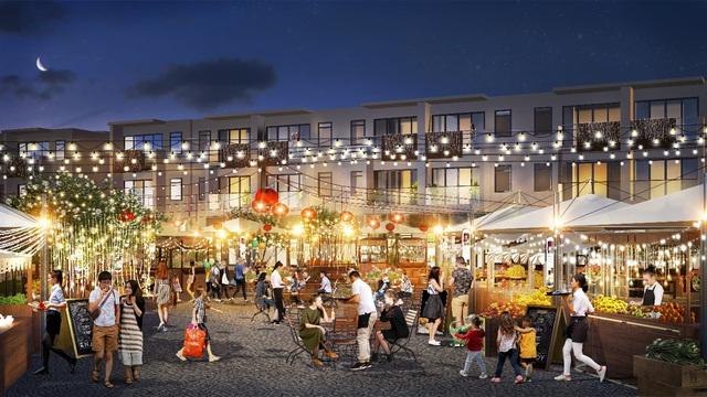 FLC La Vista Sadec kiến tạo khu đô thị kiểu mẫu với hệ tiện ích cao cấp - Ảnh 1.