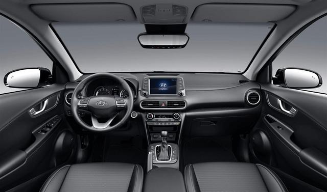 Vì sao Hyundai Kona xếp top đầu doanh số phân khúc SUV hạng B tại Việt Nam? - Ảnh 3.