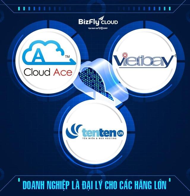 Điểm tên các doanh nghiệp cung cấp giải pháp Cloud hiện tại ở Việt Nam - Ảnh 3.