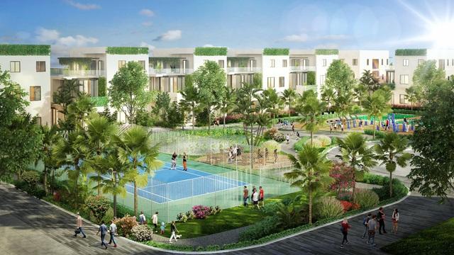 FLC La Vista Sadec kiến tạo khu đô thị kiểu mẫu với hệ tiện ích cao cấp - Ảnh 3.