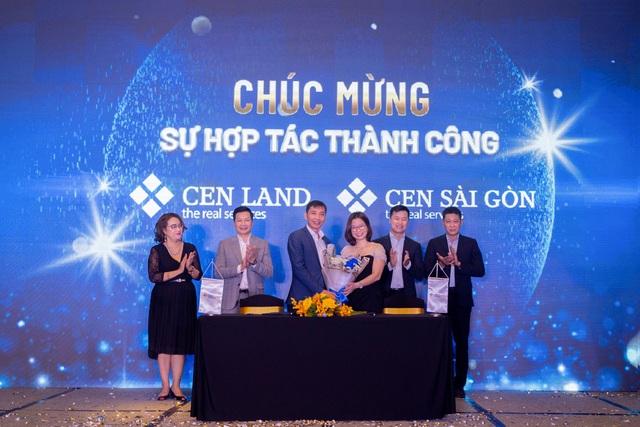 Thương vụ bạc tỷ giữa C-Holdings và Cen Land tại C-Sky View - Ảnh 1.