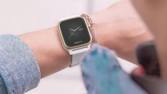 Top 5 đồng hồ Garmin cho cả chàng và nàng trong mùa Giáng Sinh 2020 - Ảnh 1.