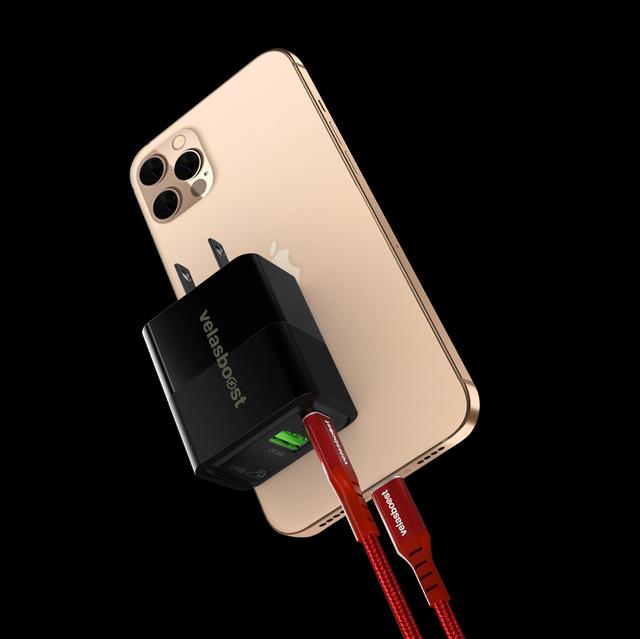 Việt Nam đã có sạc cáp cho iPhone đạt tiêu chuẩn MFi của Apple - Ảnh 5.