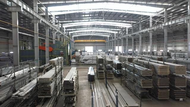 Topal – Nhôm Việt được đầu tư nghiêm túc và bài bản - Ảnh 3.