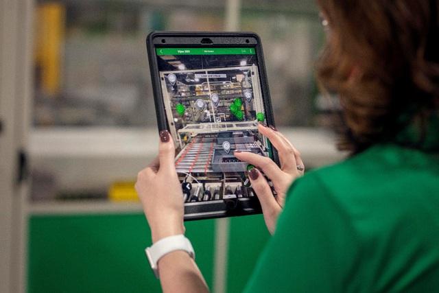 Nhà máy thông minh là tương lai của mọi doanh nghiệp sản xuất - Ảnh 2.