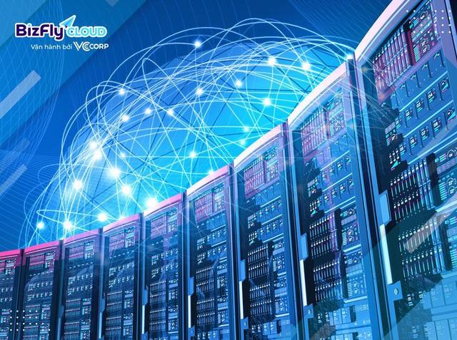 Điện toán đám mây kết hợp Digital MKT: nền tảng phát triển mạnh mẽ và lâu dài cho doanh nghiệp - Ảnh 2.